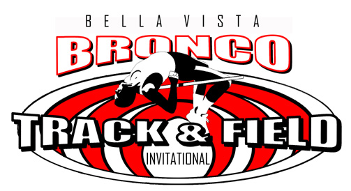 Bella Vista Bronco Track and Field Invitational