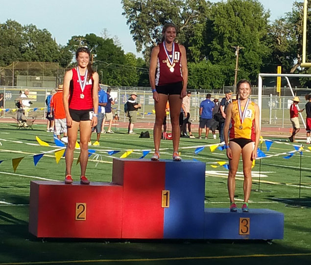 Kendall Derry2015  SJS Masters 1600