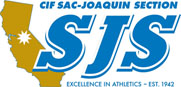 Sac Joaquin Section Logo